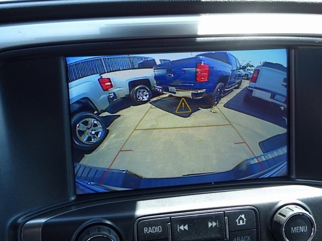 2018 Silverado 1500 Crew Cab 4x2,  Pickup #181809 - photo 15