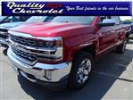 2018 Silverado 1500 Crew Cab 4x2,  Pickup #181809 - photo 1