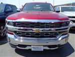 2018 Silverado 1500 Crew Cab 4x2,  Pickup #181809 - photo 6