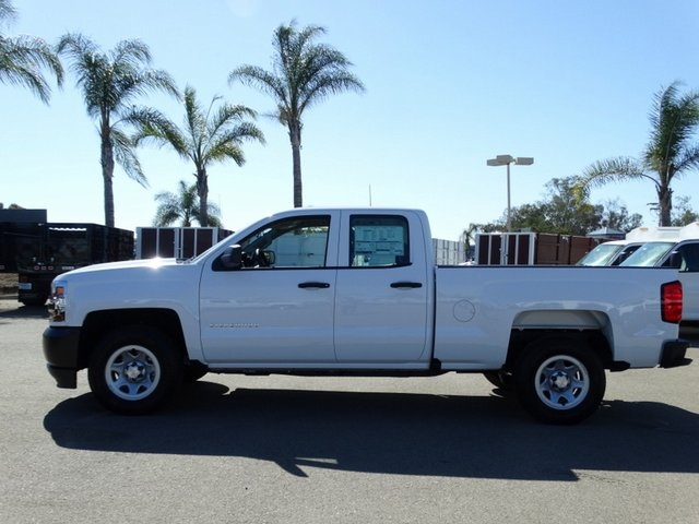 2018 Silverado 1500 Double Cab 4x2,  Pickup #181811 - photo 3