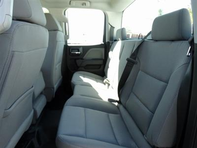 2018 Silverado 1500 Double Cab 4x2,  Pickup #181811 - photo 10