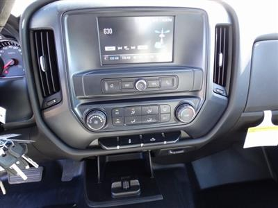 2018 Silverado 1500 Double Cab 4x2,  Pickup #181811 - photo 14