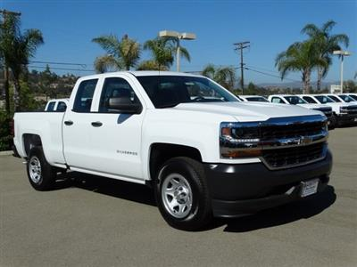 2018 Silverado 1500 Double Cab 4x2,  Pickup #181811 - photo 6