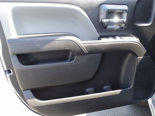 2018 Silverado 1500 Crew Cab 4x2,  Pickup #181812 - photo 19