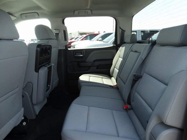 2018 Silverado 1500 Crew Cab 4x2,  Pickup #181812 - photo 7