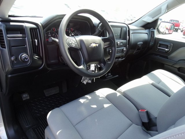 2018 Silverado 1500 Crew Cab 4x2,  Pickup #181812 - photo 9