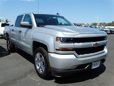 2018 Silverado 1500 Crew Cab 4x2,  Pickup #181812 - photo 4