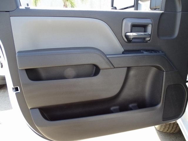 2018 Silverado 2500 Regular Cab 4x2,  Harbor TradeMaster Service Body #181885 - photo 20