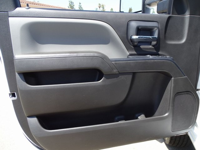 2018 Silverado 2500 Regular Cab 4x2,  Harbor TradeMaster Service Body #181926 - photo 21