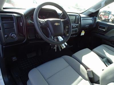 2018 Silverado 1500 Crew Cab 4x2,  Pickup #181933 - photo 11