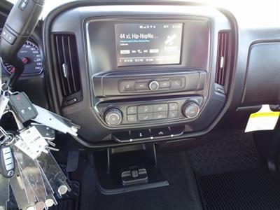 2018 Silverado 1500 Crew Cab 4x2,  Pickup #181933 - photo 13