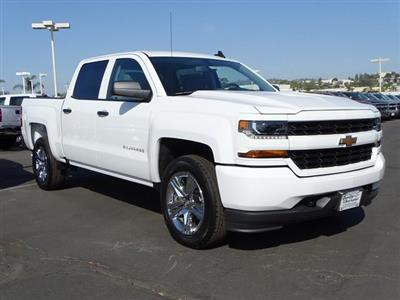 2018 Silverado 1500 Crew Cab 4x2,  Pickup #181933 - photo 5