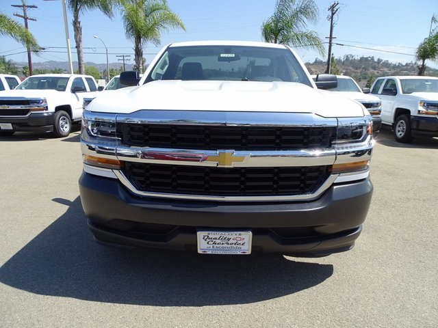 2018 Silverado 1500 Regular Cab 4x2,  Pickup #181939 - photo 7