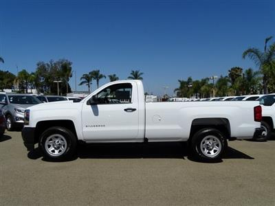 2018 Silverado 1500 Regular Cab 4x2,  Pickup #181939 - photo 3