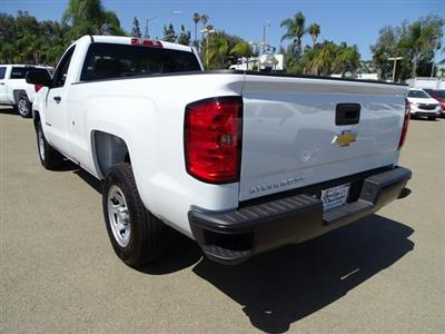 2018 Silverado 1500 Regular Cab 4x2,  Pickup #181939 - photo 2