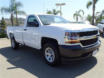2018 Silverado 1500 Regular Cab 4x2,  Pickup #181939 - photo 6