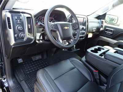 2018 Silverado 1500 Crew Cab 4x4,  Pickup #181955 - photo 12