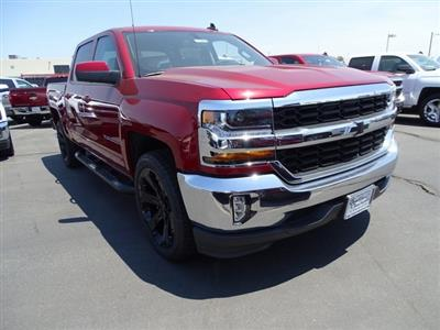 2018 Silverado 1500 Crew Cab 4x2,  Pickup #181965 - photo 5