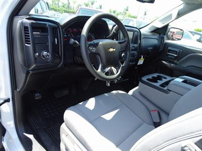 2018 Silverado 1500 Crew Cab 4x2,  Pickup #182000 - photo 11