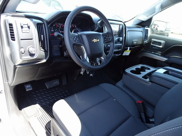 2018 Silverado 1500 Crew Cab 4x2,  Pickup #182011 - photo 11