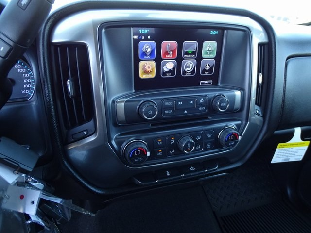 2018 Silverado 1500 Crew Cab 4x2,  Pickup #182011 - photo 13