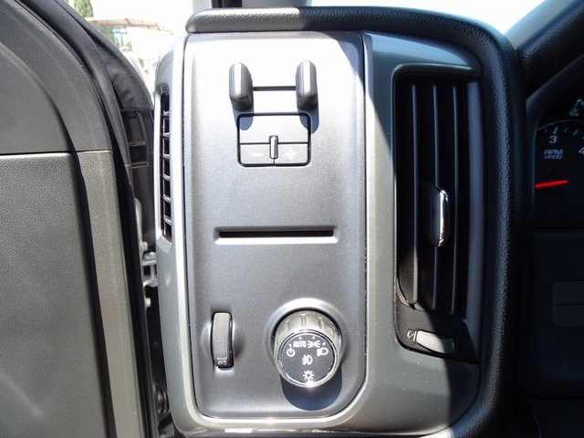 2018 Silverado 1500 Crew Cab 4x2,  Pickup #182011 - photo 20