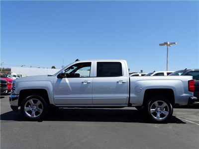 2018 Silverado 1500 Crew Cab 4x2,  Pickup #182011 - photo 3