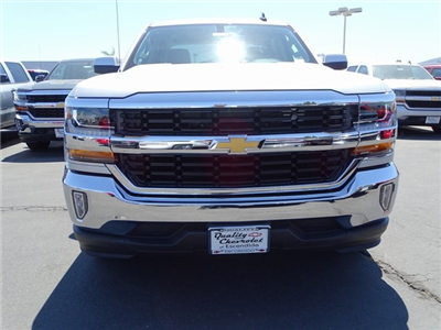 2018 Silverado 1500 Crew Cab 4x2,  Pickup #182011 - photo 6
