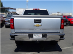 2018 Silverado 1500 Crew Cab 4x2,  Pickup #182011 - photo 4