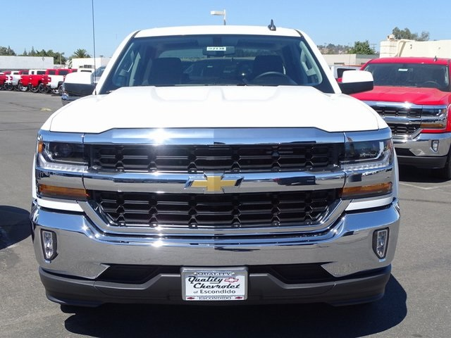 2018 Silverado 1500 Crew Cab 4x2,  Pickup #182138 - photo 3