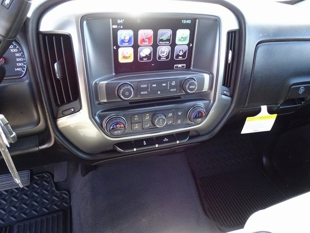 2018 Silverado 1500 Crew Cab 4x2,  Pickup #182138 - photo 21