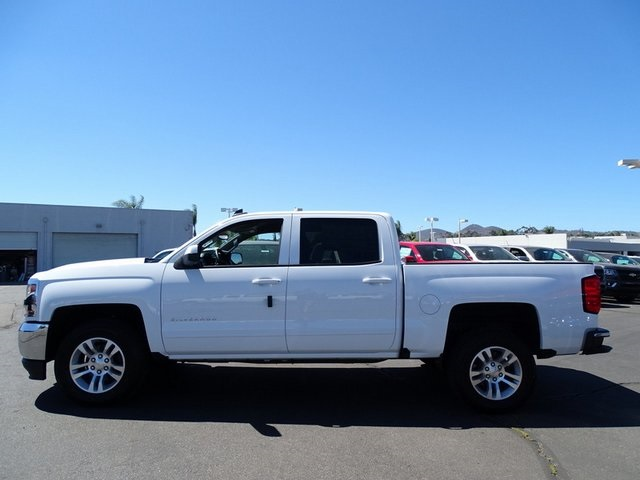 2018 Silverado 1500 Crew Cab 4x2,  Pickup #182138 - photo 5