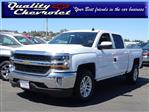2018 Silverado 1500 Crew Cab 4x2,  Pickup #182138 - photo 1