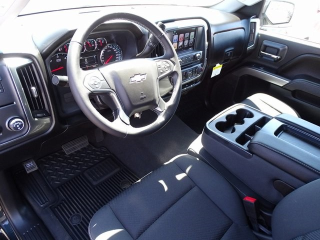 2018 Silverado 1500 Crew Cab 4x2,  Pickup #182157 - photo 14