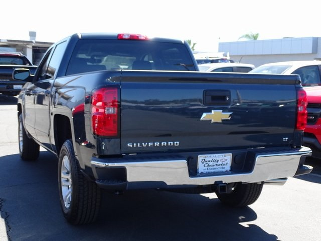 2018 Silverado 1500 Crew Cab 4x2,  Pickup #182157 - photo 2