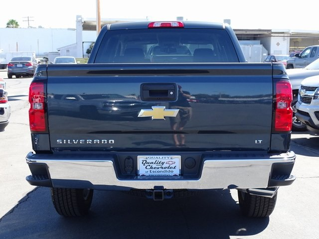 2018 Silverado 1500 Crew Cab 4x2,  Pickup #182157 - photo 5