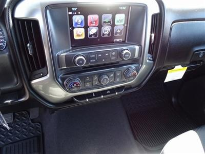 2018 Silverado 1500 Crew Cab 4x2,  Pickup #182157 - photo 20