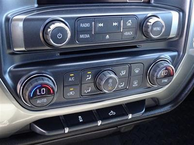 2018 Silverado 1500 Crew Cab 4x2,  Pickup #182157 - photo 23