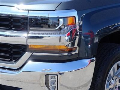 2018 Silverado 1500 Crew Cab 4x2,  Pickup #182157 - photo 4