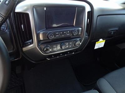 2018 Silverado 1500 Crew Cab 4x4,  Pickup #182209 - photo 21