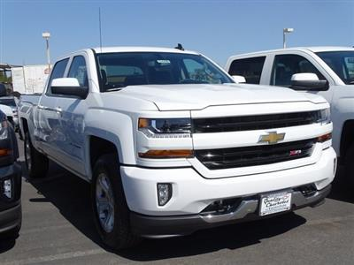 2018 Silverado 1500 Crew Cab 4x4,  Pickup #182209 - photo 4