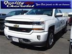 2018 Silverado 1500 Crew Cab 4x4,  Pickup #182209 - photo 1