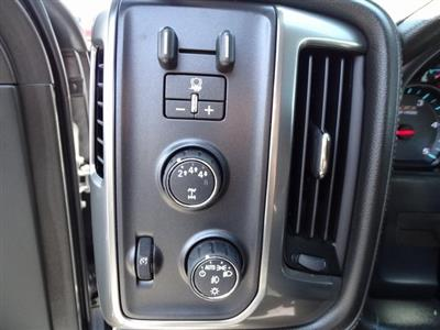 2019 Silverado 3500 Crew Cab 4x4,  Pickup #190028 - photo 21