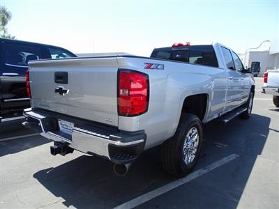 2019 Silverado 3500 Crew Cab 4x4,  Pickup #190028 - photo 4