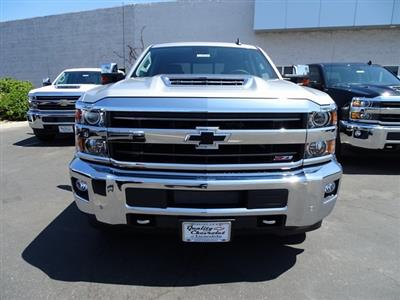 2019 Silverado 3500 Crew Cab 4x4,  Pickup #190028 - photo 6