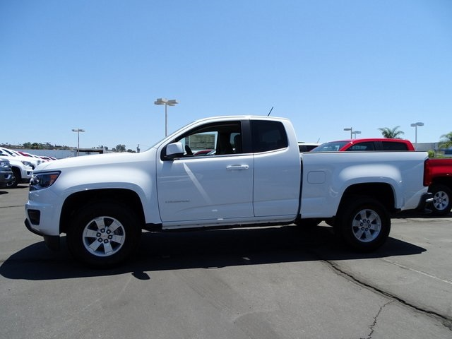 2019 Colorado Extended Cab 4x2,  Pickup #190052 - photo 3
