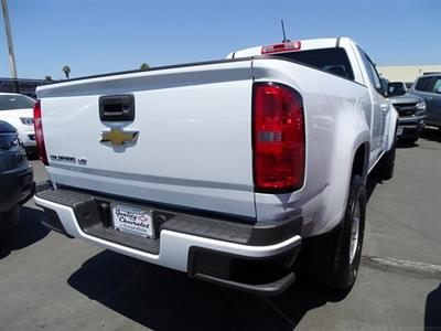 2019 Colorado Extended Cab 4x2,  Pickup #190052 - photo 5