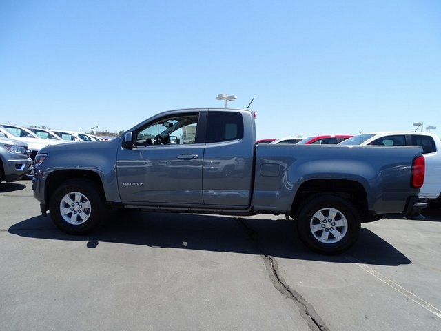 2019 Colorado Extended Cab 4x2,  Pickup #190055 - photo 3