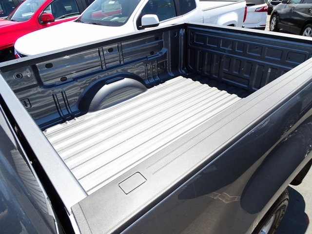2019 Colorado Extended Cab 4x2,  Pickup #190055 - photo 25