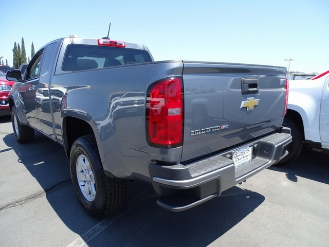 2019 Colorado Extended Cab 4x2,  Pickup #190055 - photo 2